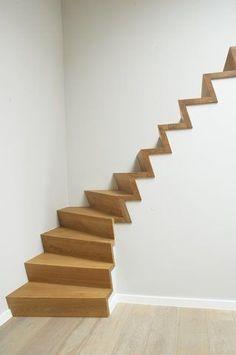 Z trappen | AA Trappen