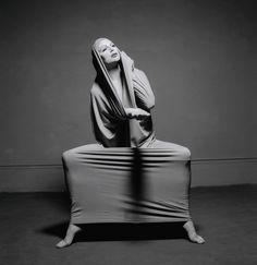 "Martha Graham was an American dancer and choreographer. She is considered the greatest dancer of the twentieth century in the U.S., as well as the ""mother"" of modern dance"