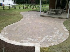 patio shapes and layouts | patios, patio plans and backyard makeover - Patio Shape Ideas