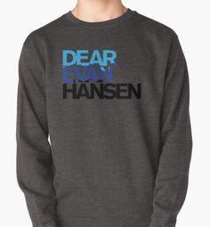 Dear Evan Hansen by rouseya