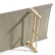 This isn't a tool per se, but it is a Beechwood Folding Bed that uses a leg system based on the tensioning method used by frame saws. Very cool repurposing of the technique! Folding Furniture, Folding Beds, Furniture For You, Furniture Design, Buck Saw, Campaign Furniture, Wood Joinery, Bed Design, Wood Crafts