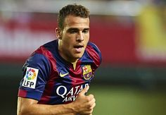Suarez will be a success at Barcelona,says Sandro Ramirez