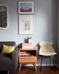 living room textures, via design sponge