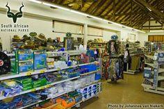 KNP - Mopani - Shop