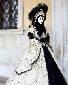 Venice Italy mask carnival warm tone   Winter by FollowTheRaven, $20.00