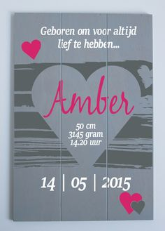 Naambord Amber
