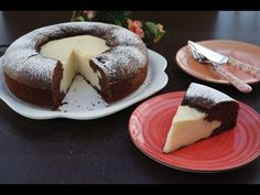 See related links to what you are looking for. Cakes To Make, How To Make Cake, Turkish Recipes, Ethnic Recipes, Cheesecakes, Chocolate Cake, Panna Cotta, Food And Drink, Pudding