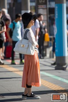 Kyoto Street Life