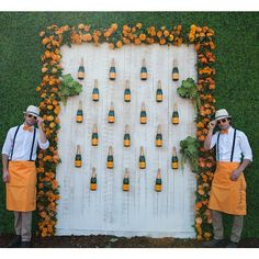 """The design ideas that Jeff Brown of @BrownHotEvents and Matias @MatiasDoorn of Revelry Event Design brought to life were really special. We love this…"""