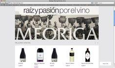 meoriga.com (corporativa+tienda on line)