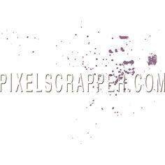 Autumn Day - Elements - Splatter 1