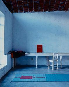 Interior Color. James Brown