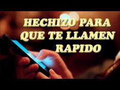 Oracion Milagrosa Para Que Te llame Rapido 100% Efectiva - YouTube