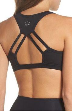 Main Image – Beyond Yoga Levitate Sports Bra – Gym fashion Summer Workout Outfits, Workout Attire, Womens Workout Outfits, Workout Wear, Casual Skirt Outfits, Sporty Outfits, Sport Fashion, Fitness Fashion, Fashion Bra