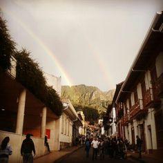 Bogotá - La Candelaria