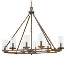 Capital Lighting 817681-376