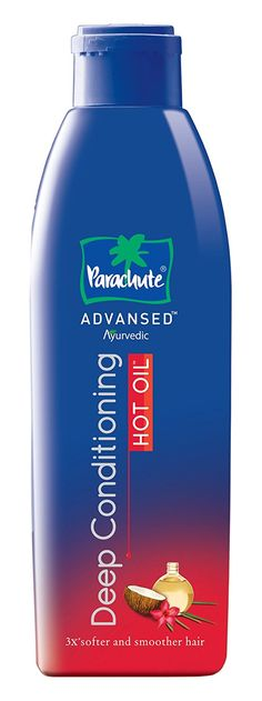 Parachute Ayurvedic Hot Oil- Advansed Deep Conditioning- 300 ml -- This is an Amazon Affiliate link. See this great product.