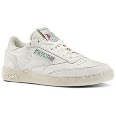 Club C 85 Vintage. Rebook ShoesWhite ReebokSock ... 95bb80a7b
