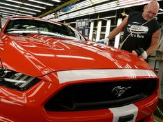 2015 Ford Mustang is coming soon to a dealer near you