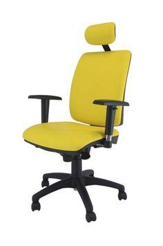 Zenon silla de oficina ergon mica for Sillas para oficina office max