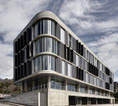 Edificio Natali / Studio Manfroni & Associati