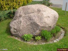 Bildresultat för stor sten till trädgården