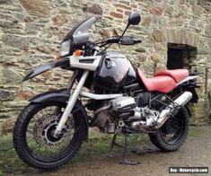 Motorcycle 1997 BMW R1100GS ONLY 72008mls MOT'd APRIL 2018 ABS FAULT SO SPARES OR REPAIRS for Sale Bmw R1100gs, Used Motorcycles, Motorbikes, Yamaha, Honda, Abs, Crunches, Abdominal Muscles