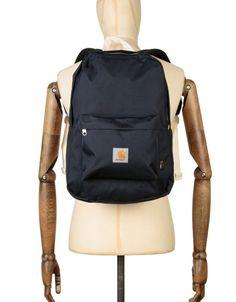 Carhartt Watch Backpack - Dark Navy