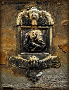 Venetian Madonna - Bailey Zimmerman