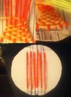 Leuke en makkelijke armbandjes maken van touw, lint, wol enzovoort