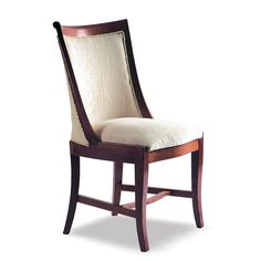 """Make your life easier, and your guests time more pleasurable with this comfortable chair. Made from European beech wood. Choose from our standard wood finishes of natural, cherry, mahogany, walnut, or black.  [share title=""""Share with Friends"""" socials=""""facebook, twitter, google, pinterest, bookmark"""" class="""""""" icon_type="""""""" ]"""