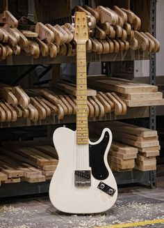 Prototype Esquire   (Fender Custom Shop LTD Snake Head)