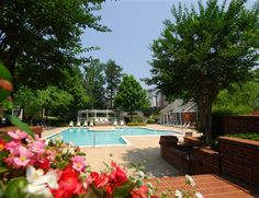 Visit our website for a photo tour of The Village Apartments in Raleigh, NC. Raleigh Apartments, Luxury Apartments, Research Triangle, Great Places, North Carolina, Tours, Mansions, Durham, House Styles