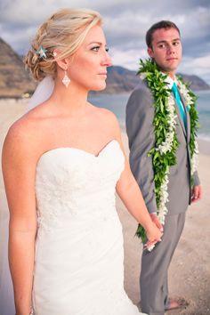 Hawaii Destination Wedding - Belle The Magazine