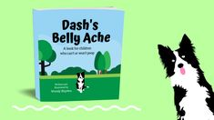 Dash's Belly Ache is a book for children who are resistant to pooping, struggle with constipation or withhold bowel movements. Drinks For Constipation, Constipation Relief, Constipation Remedies, How Much Magnesium, Homemade Electrolyte Drink, Natural Electrolytes, Celtic Sea Salt, Natural Calm, Kids Health