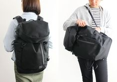 「PORTER FUTURE BACK PACK」の画像検索結果