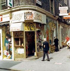 London 1968