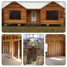Amazing custom cabin Rent to own NO CREDIT CHECK TEXAS
