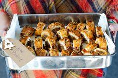 Saucijzenbroodjes scoren altijd goed! Deze variant met venkelworstjes helemaal. - recept - Allerhande