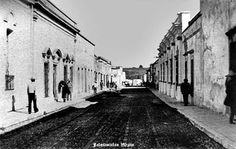 Calle de Jalostotitlan Jalisco Mexico ... 4 ...