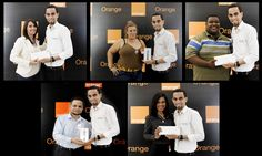 ¡Hola amigos! Ellos son nuestros felices ganadores de la semana anterior en el sorteo de Fidepuntos que se llevó a cabo en República Dominicana. ¡Felicitaciones!