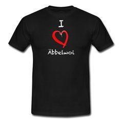 ...entweder man mag ihn - oder nicht - den Äbbelwoi... https://shop.spreadshirt.de/DaiSign/i+love+%C3%A4bbelwoi-A103877624?department=1&productType=6&color=000000&appearance=2#&affiliateId=1246955/sb/1443769299_SP_P_F_PS  Hessen Hessentag Apfelwein Äbbelwoi Herz Ich liebe I love Shirt TShirt Spreadshirt DaiSign