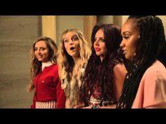 Little Mix - Black Magic - YouTube