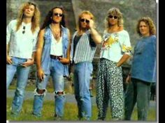 Def Leppard Bang A Gong Acoustic 1993