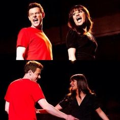 Finchel is forever <3