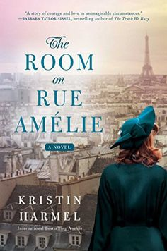 Great deals on The Room on Rue Amélie by Kristin Harmel. Limited-time free and discounted ebook deals for The Room on Rue Amélie and other great books. Reading Lists, Book Lists, Reading Nook, Cover Design, Books To Read, My Books, Library Books, Roman, Believe