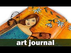✪ My art journal essential supplies video✪ https://www.youtube.com/watch?v=UHZw2WcvIFo ✪ My craftsy online class 50% discount ✪ http://craftsy.me/VickyPapaio...