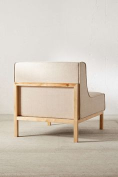 MONTROSE CHAIR by URBAN OUTFITTERS