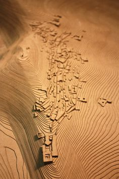 Topography  Kyle Schumann
