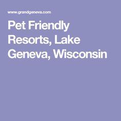 18 Best Lake Geneva Resort Images Spa Packages Ski Skiing